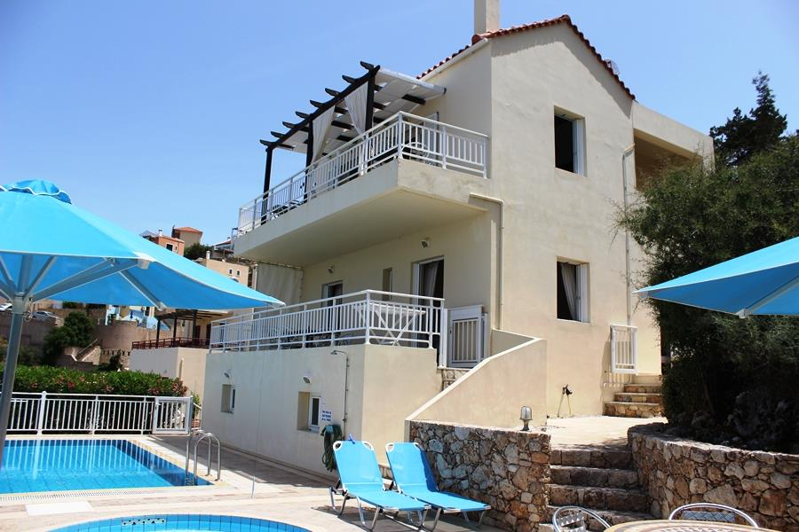House/Villa for sale in Kokkino Chorio