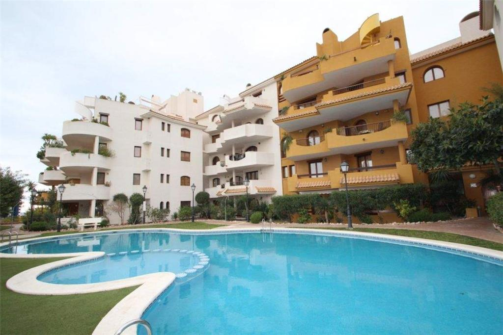 Penthouse for sale in Torrevieja