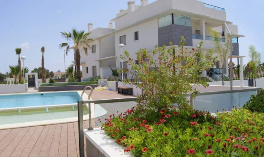 Apartment/Flat for sale in Rojales
