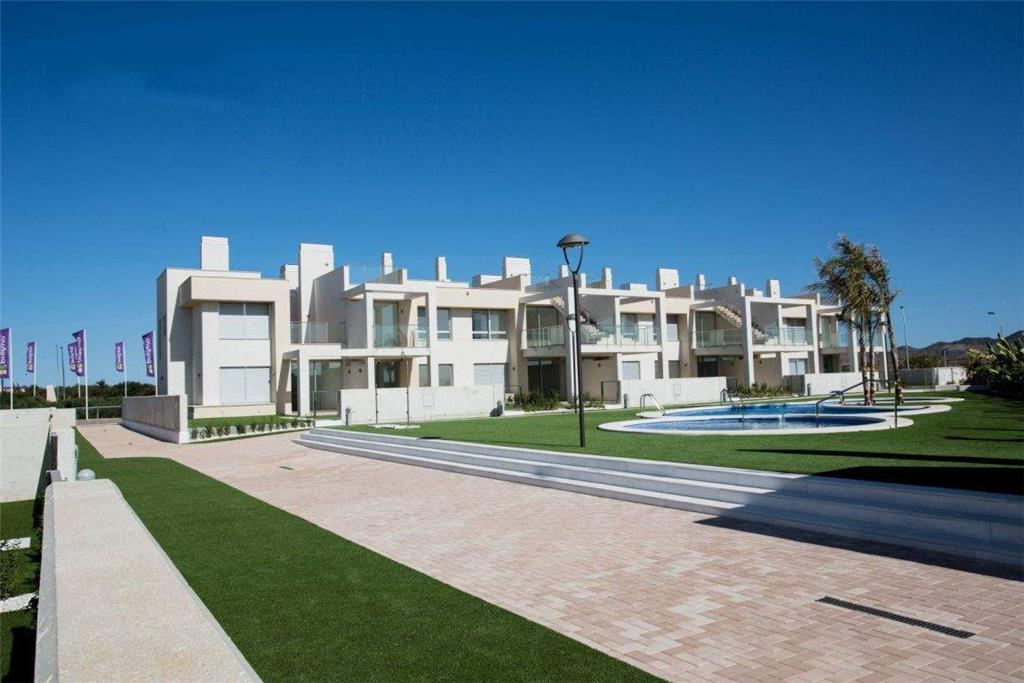 Apartment/Flat for sale in Los Urrutias