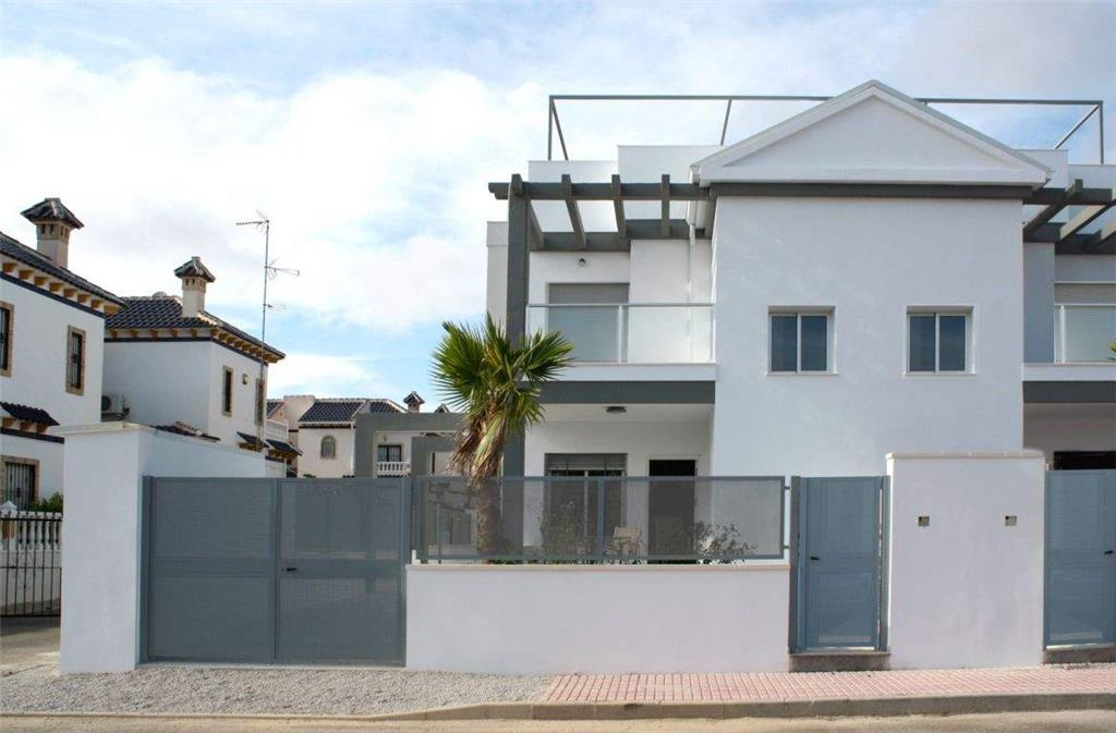 Apartment/Flat for sale in Orihuela Costa