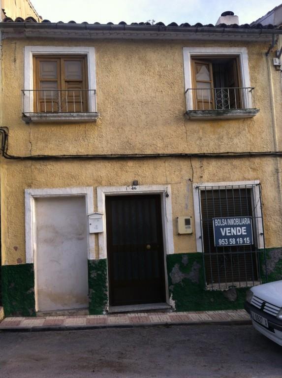 House/Villa for sale in La Pedriza