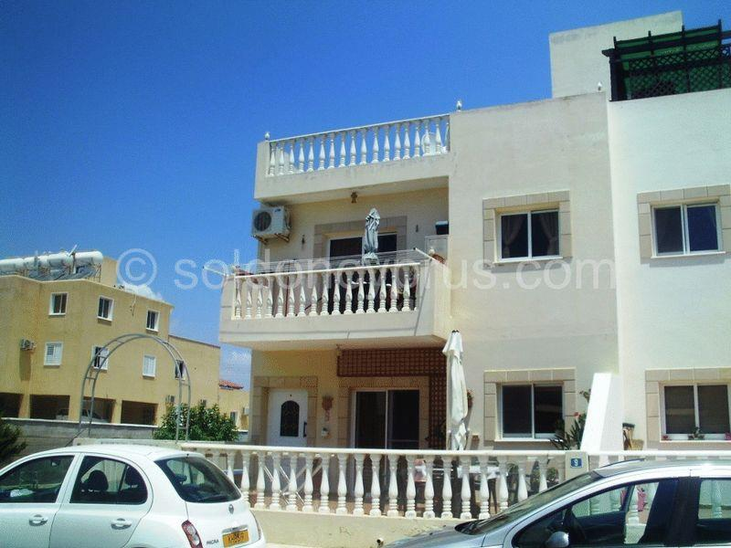 Maisonette for sale in Famagusta