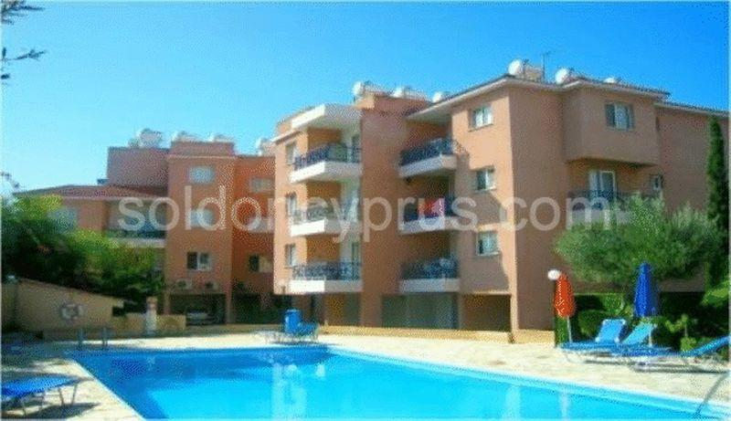Apartment/Flat for sale in Paphos