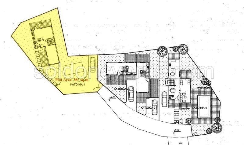Land/Ruins for sale in Famagusta