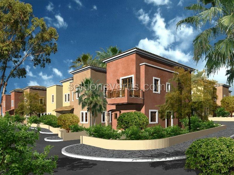 Townhouse for sale in Paphos