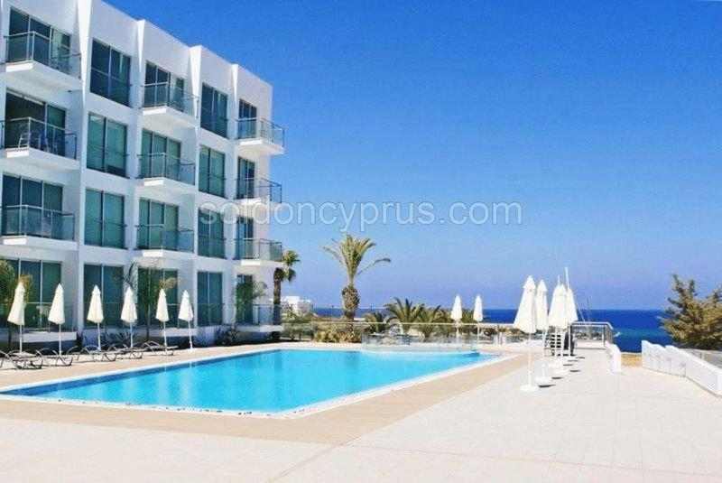 Studio for sale in Famagusta