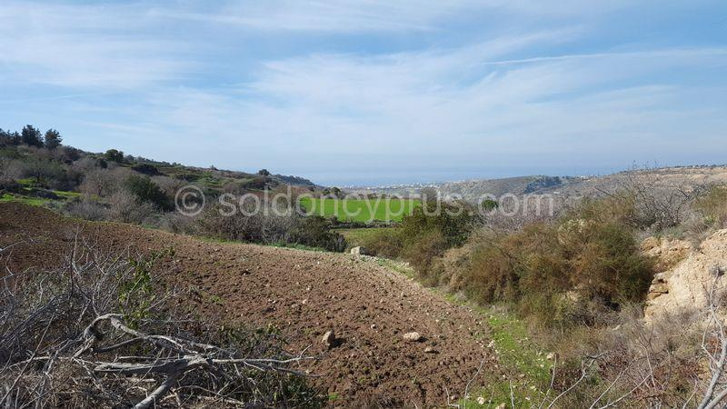 Land/Ruins for sale in Tala