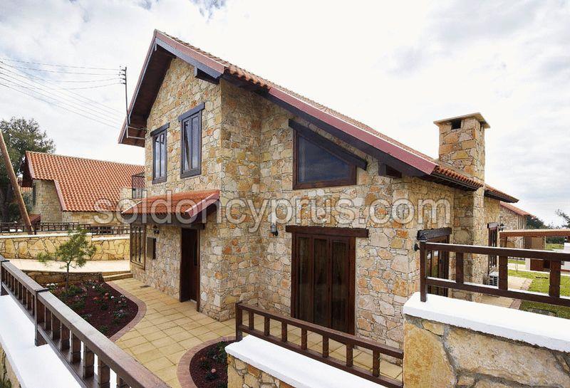 House/Villa for sale in Souni