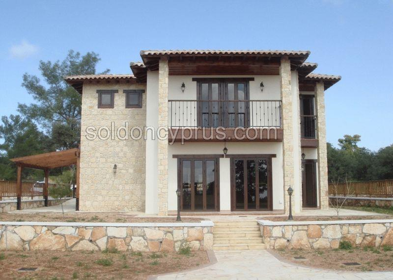 House/Villa for sale in Souni