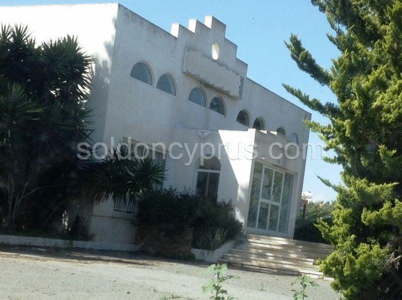 Business for sale in Famagusta