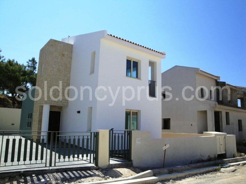 House/Villa for sale in Pissouri