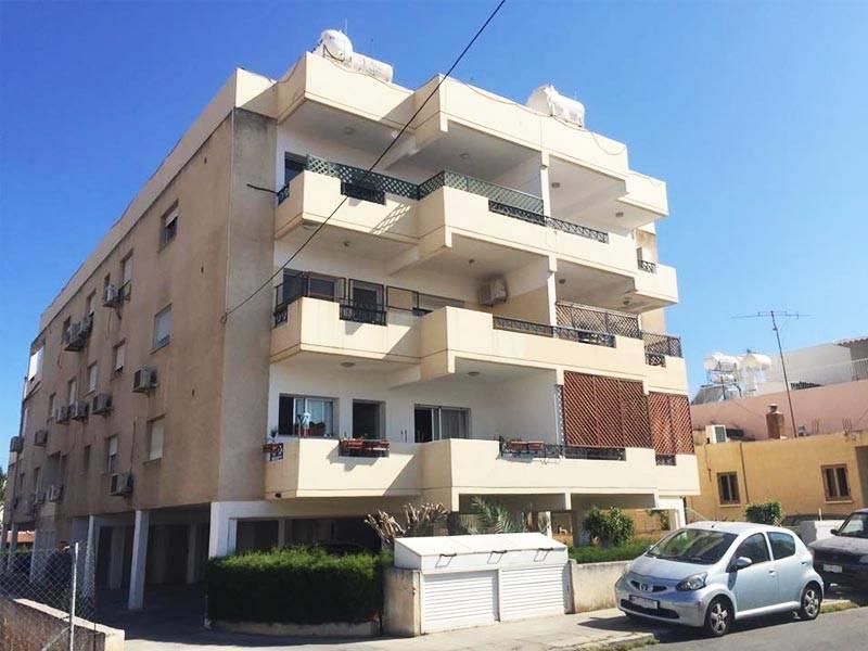 Apartment/Flat for sale in Agios Nicolaos