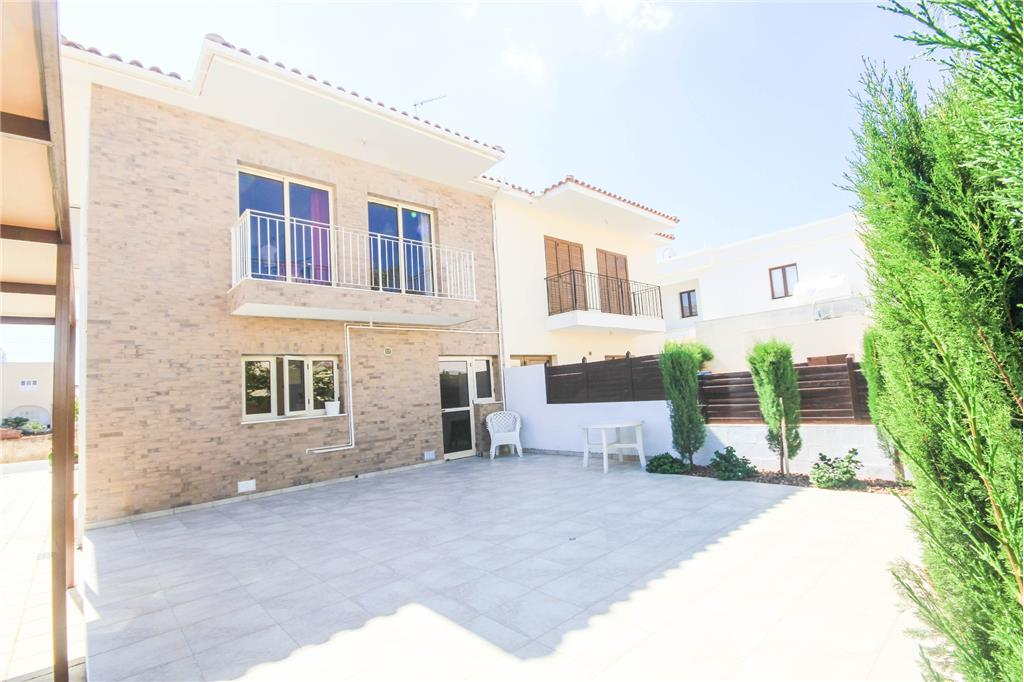 House/Villa for sale in Paralimni