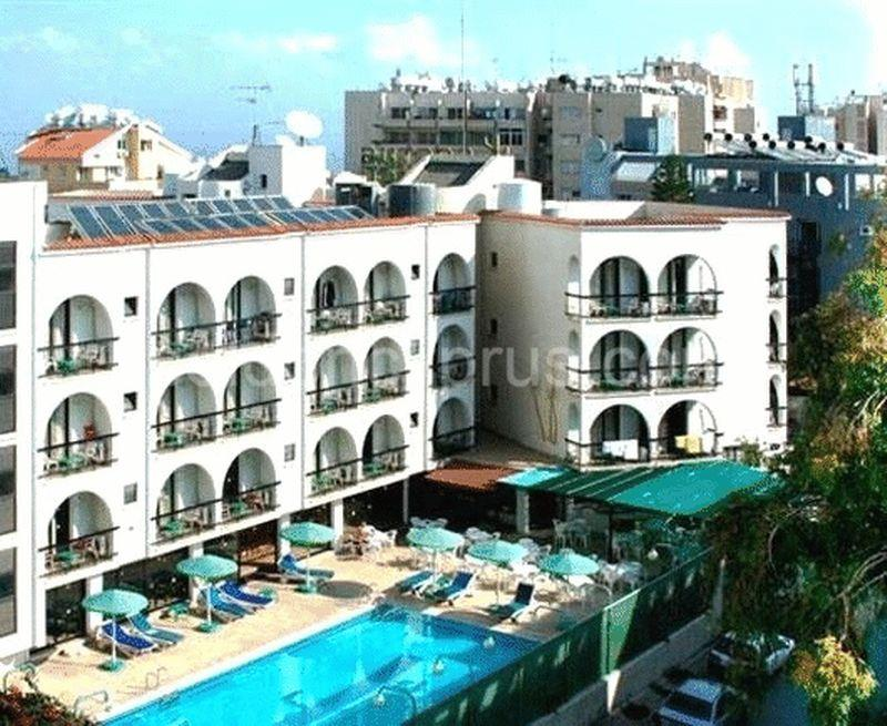 Business for sale in Larnaca