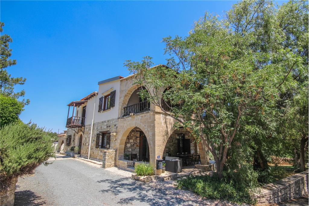 House/Villa for sale in Ayia Anna