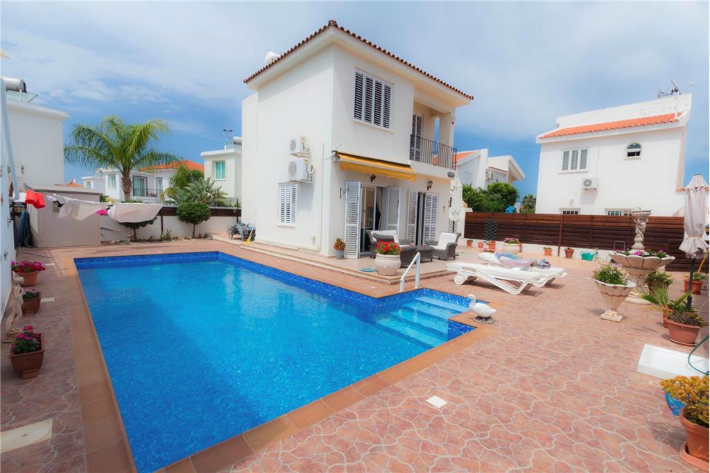 House/Villa for sale in Protaras