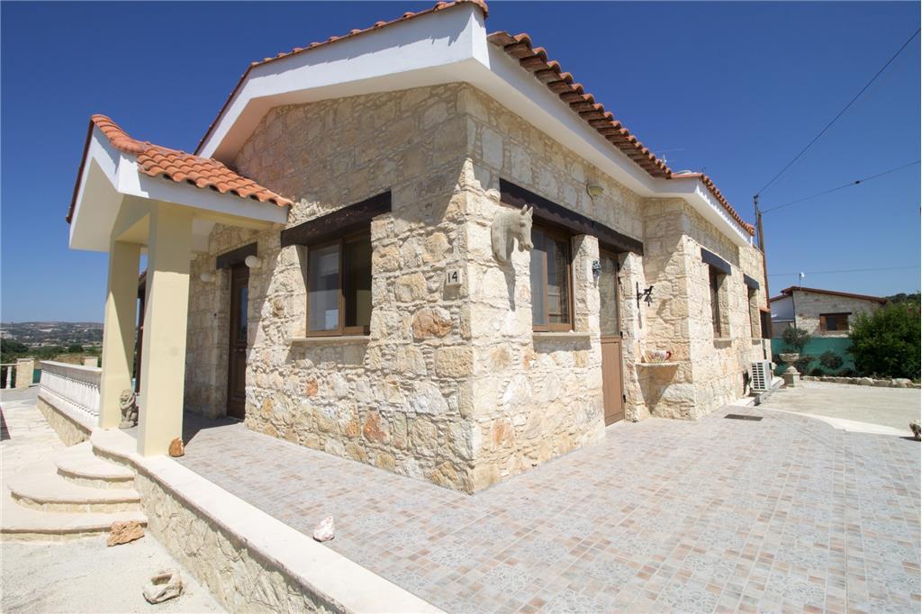 House/Villa for sale in Polemi