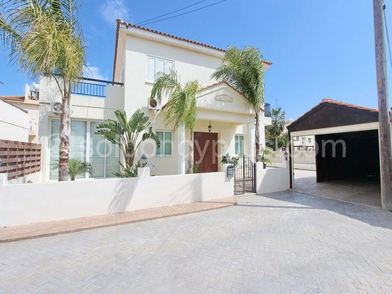 House/Villa for sale in Dherinia