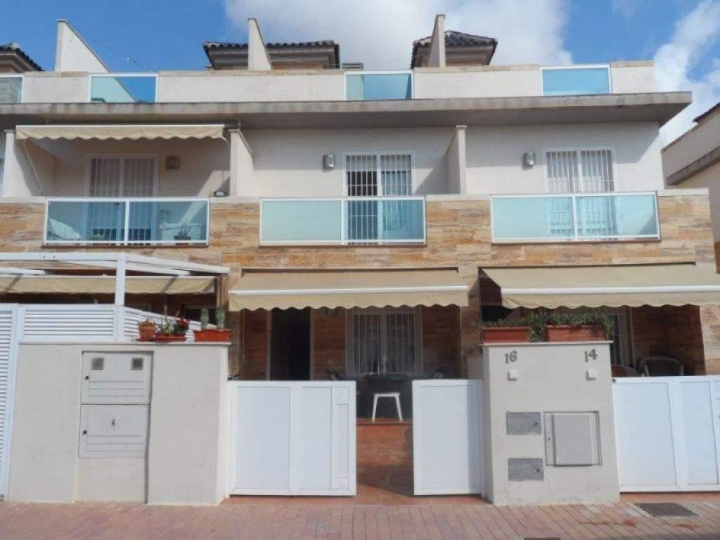 House/Villa for sale in Lo Pagan