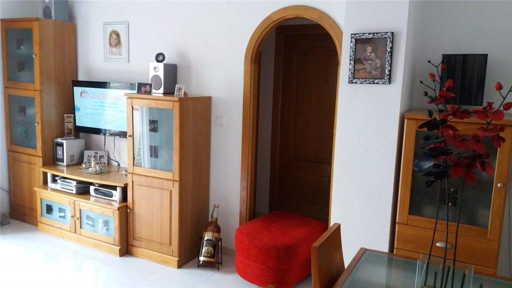 Apartment/Flat for sale in Pilar de la Horadada