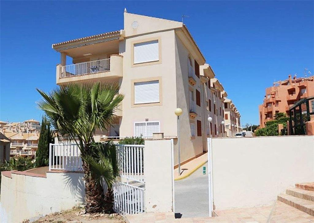 Apartment/Flat for sale in Cabo Roig