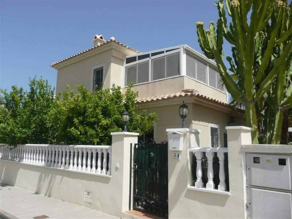 House/Villa for sale in Pilar de la Horadada