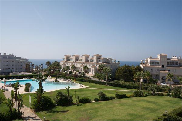 Apartment/Flat for sale in El Faro