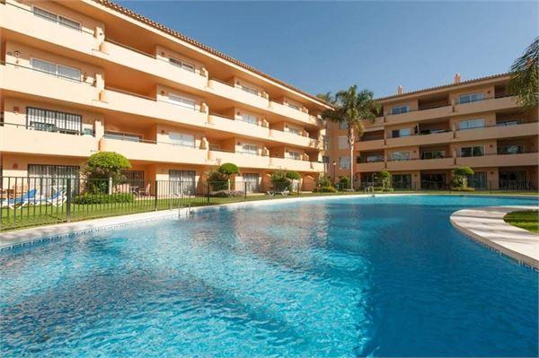 Apartment/Flat for sale in Elviria