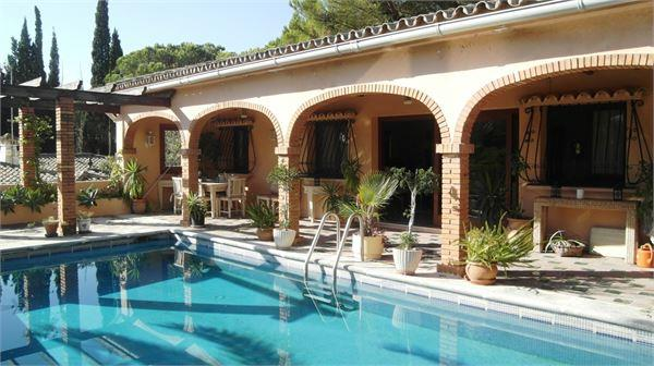 House/Villa for sale in Puerto Banus