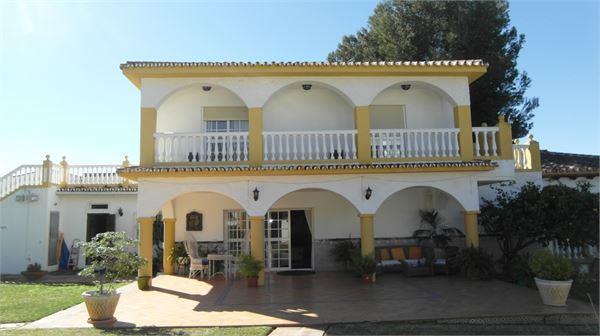 House/Villa for sale in Elviria