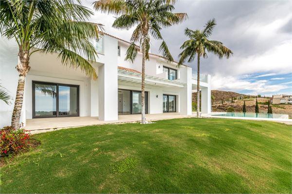 House/Villa for sale in Benahavis