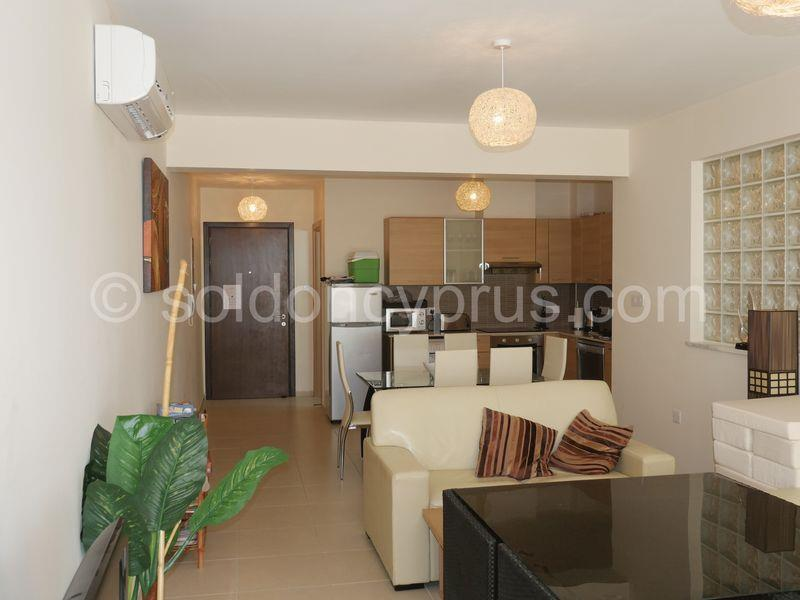 Apartment/Flat for sale in Pyla