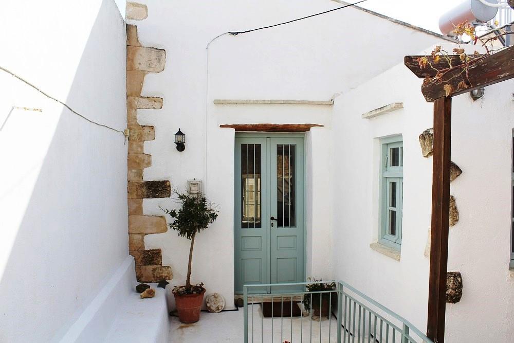 House/Villa for sale in Armenoi