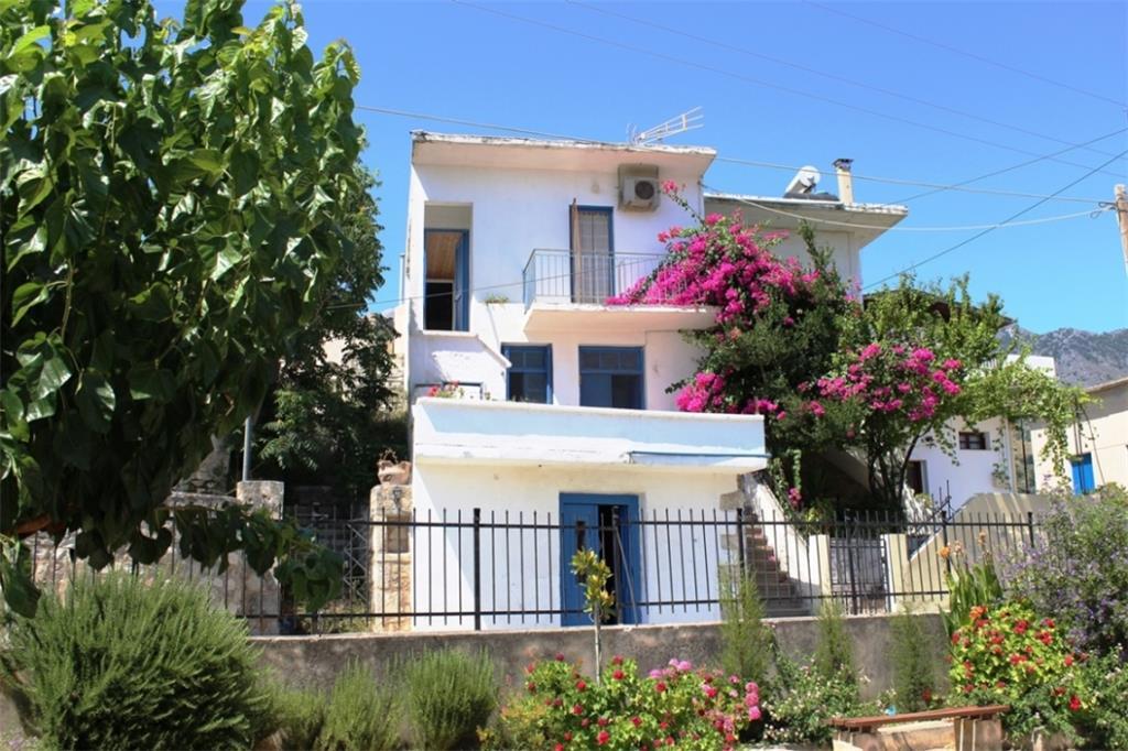 House/Villa for sale in Kournas