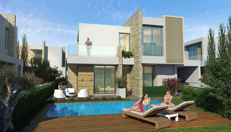 House/Villa for sale in Famagusta