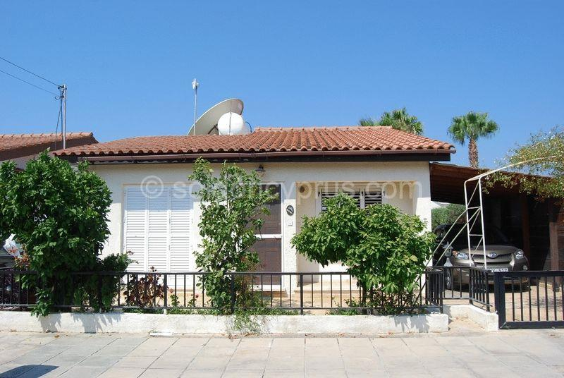 Bungalow for sale in Paphos