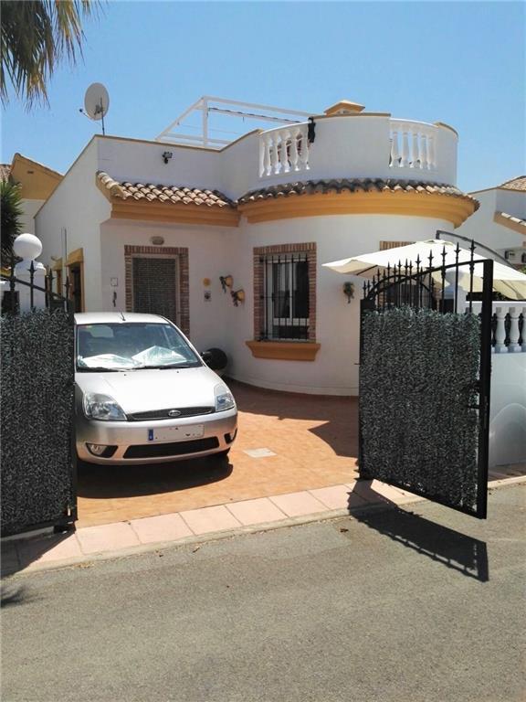 House/Villa for sale in Guardamar del Segura