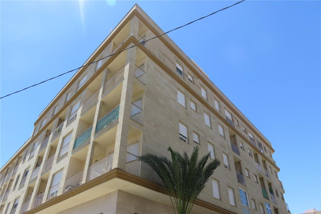 Apartment/Flat for sale in Albatera
