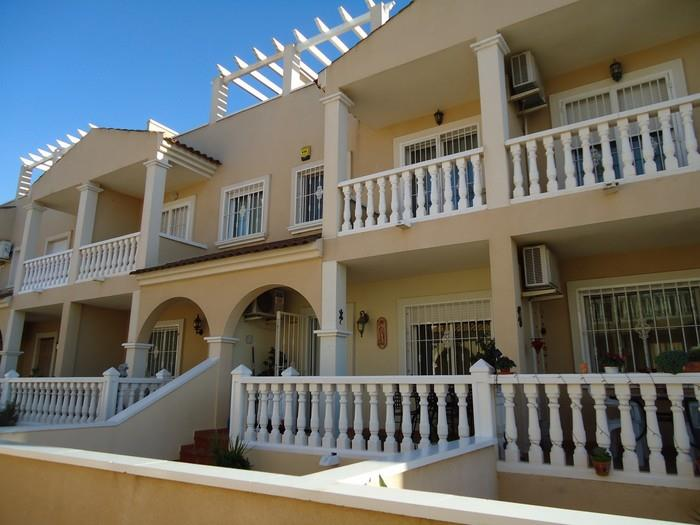 Townhouse for sale in Ciudad Quesada