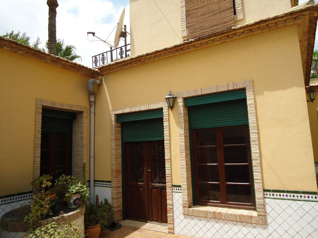 House/Villa for sale in Heredades