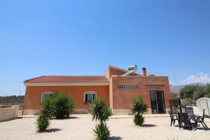 House/Villa for sale in Albatera