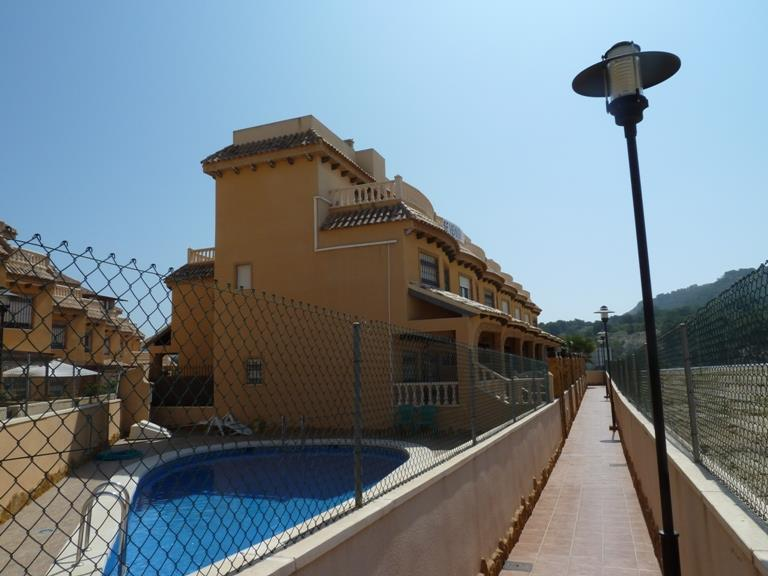 Townhouse for sale in Guardamar del Segura