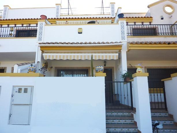 Townhouse for sale in Callosa de Segura