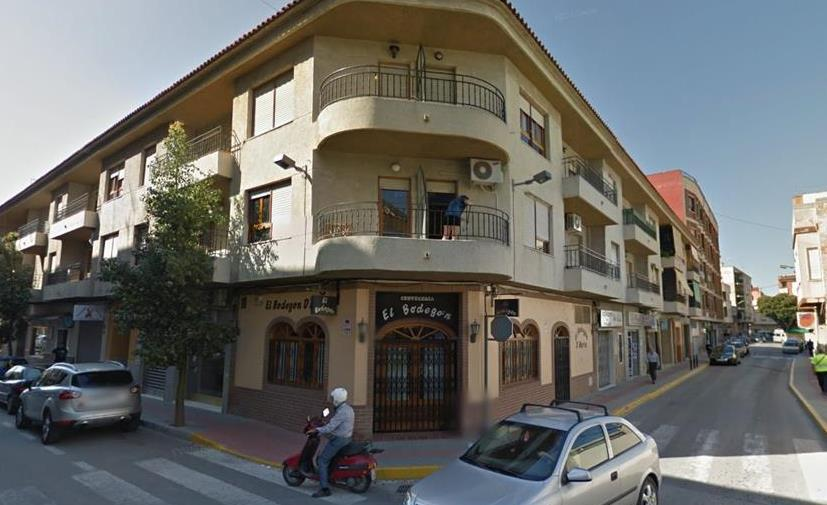 Apartment/Flat for sale in Dolores