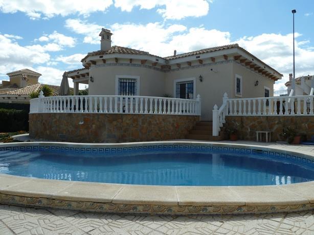 House/Villa for sale in Bigastro