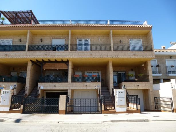 Townhouse for sale in Catral