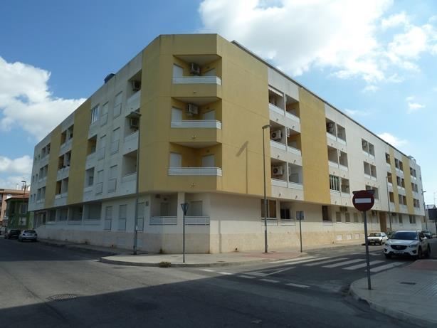 Apartment/Flat for sale in Almoradi