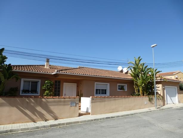 House/Villa for sale in Benijofar