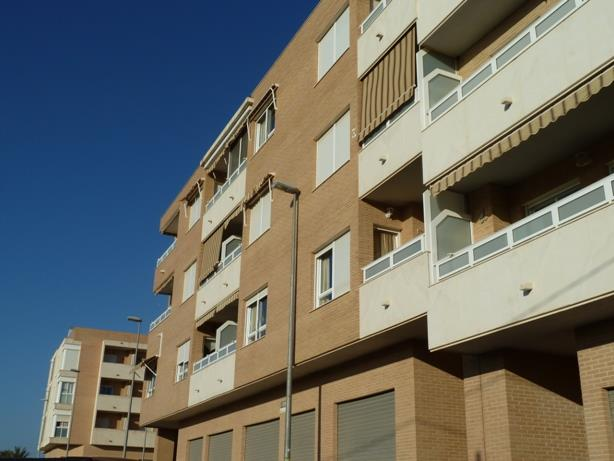 Apartment/Flat for sale in Los Montesinos